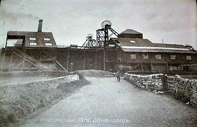 Woodhouse Colliery